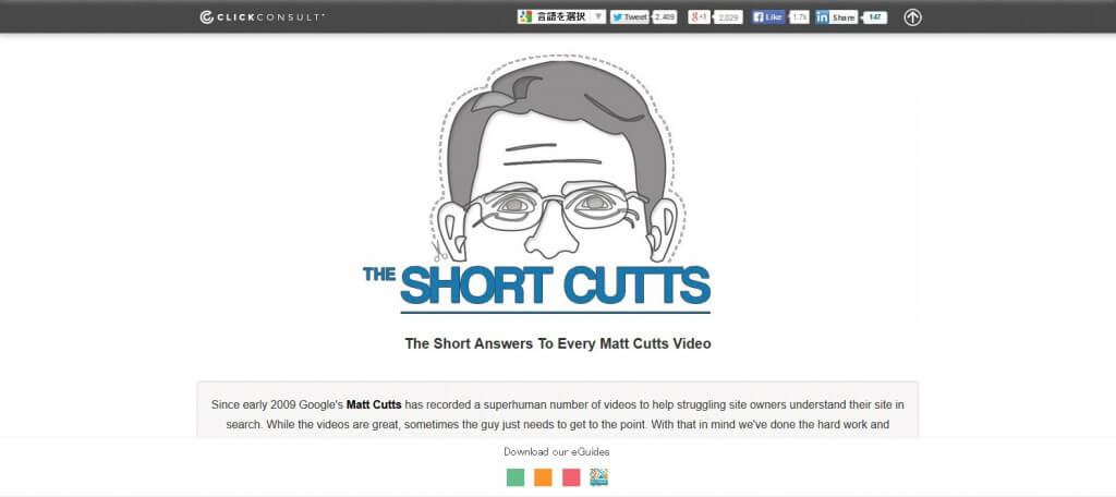 shortcutts